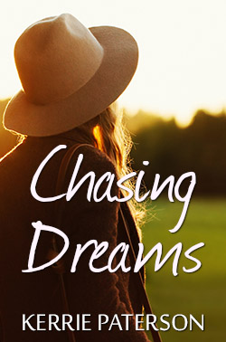 Chasing Dreams (Hope Creek Book 2)