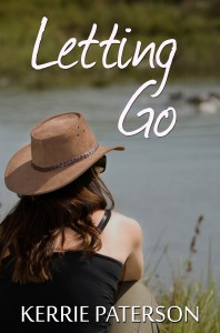 Letting go - Kerrie Paterson