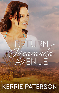 Return to Jacaranda Avenue is out!