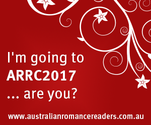 I'll be at ARRC – will you?