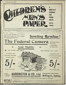 childrensnewspaper
