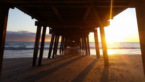 henley-beach-sunset
