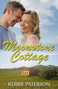Moonstone Cottage