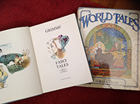 world tales